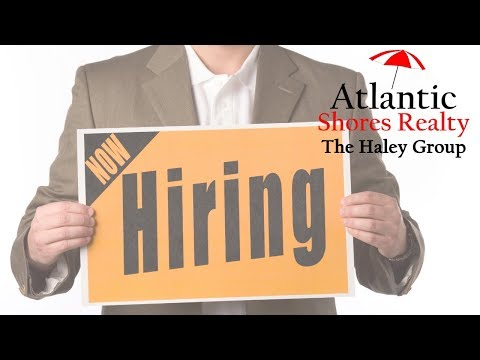 Hiring Maryland And Delaware Agents In Ocean City Maryland - Atlantic Shore Realty