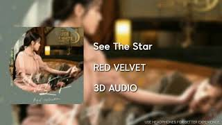 Gambar cover Red Velvet (레드벨벳) - 어떤 별보다 (See The Star) [3D AUDIO USE HEADPHONES]| godkimtaeyeon