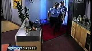 BigBrother Norway 2001 Final: Unwanted guest