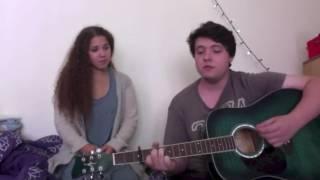 Requiem Cover - Dear Evan Hansen - Andrew Gillespie and Kaila Wooten