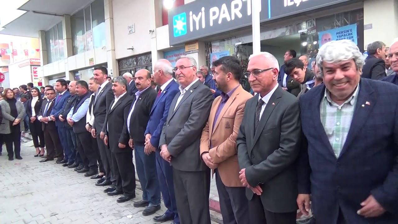 Serdar Arslan Meclis Üyelerini Tanıttı