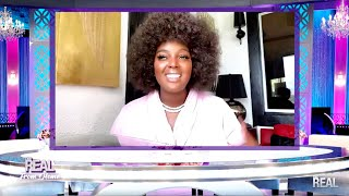 FULL INTERVIEW: Amara La Negra on Quarantine and More!