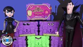 Monster Mayhem Box from Hotel Transylvania