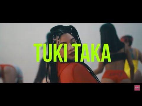 Picnic, Owin, XXL Irione, Emanero – Melocotón (Tuki Taka) (Letra)