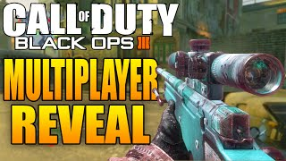 Call of Duty:  Black Ops 3 Multiplayer Reveal - What I Want To See
