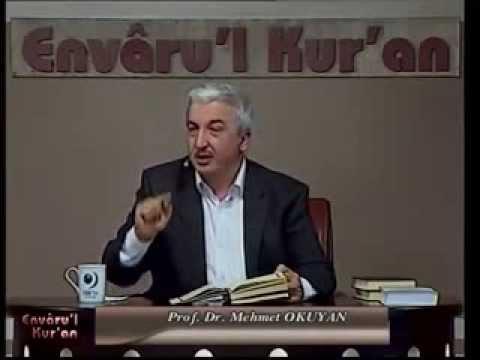 Sadece müslümanlar mı girecek cennete.? Prof.Dr. Mehmet Okuyan