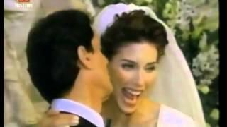 Matrimonio tra Sylvester Stallone e Jennifer Flavin - 1997