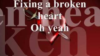 FIXING A BROKEN HEART -AZN DREAMERS.wmv