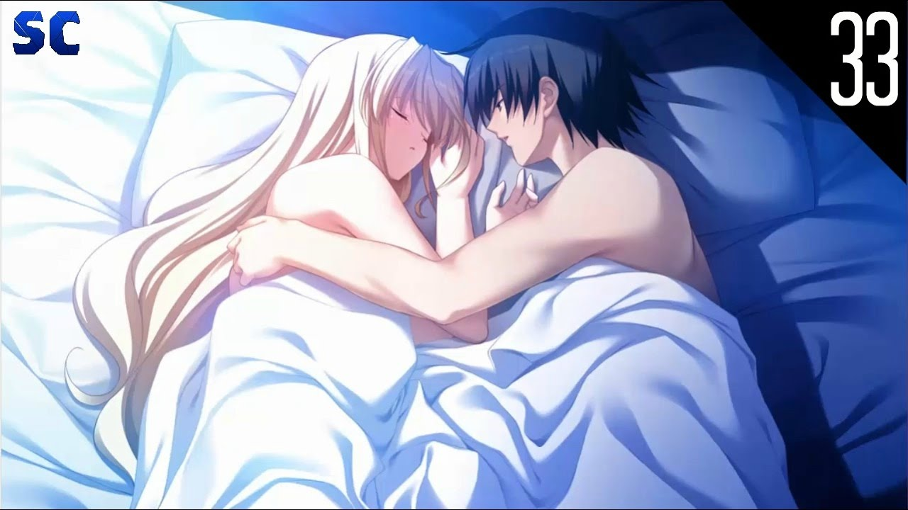 Lets Play Labyrinth Of Grisaia Part 33 Its Not About -5739