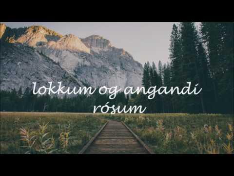 Kaleo - Vor í Vaglaskógi (Lyrics) + English Tranlsation