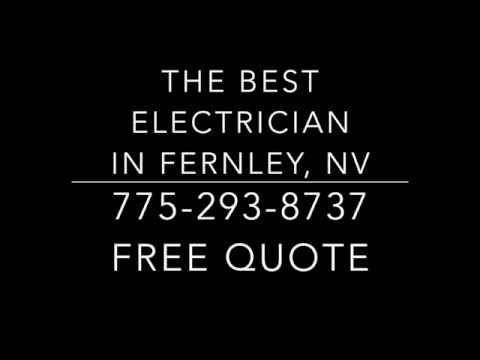 Commercial Electrical Tenant Improvements | Fernley NV | 775-293-8737