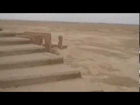 Climbing the Spire of Samarra