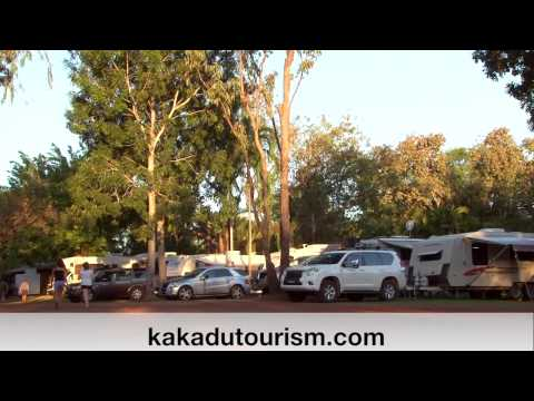 Kakadu Tourism - welcome to a remarkable destination