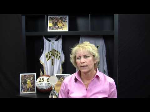 2011-12 Women's Basketball Outlook