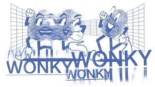 Passarani - Wonky Wonky Wonky (NMBRS53)