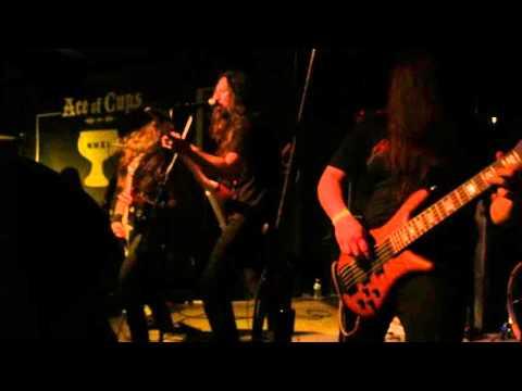 Exmortus Live Columbus, Ohio 2016 (Full Concert HD)