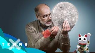 Was will China auf dem Mond? | Harald Lesch