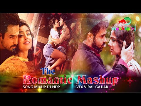 Bollywood Hindi Mashup The Romantic Mashup Ft. Emraan Hashmi
