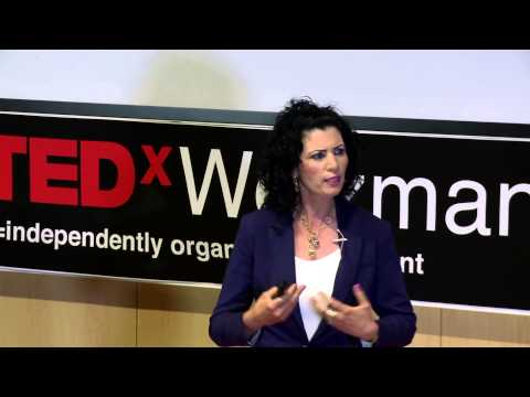 Faith to face -- every student can succeed | Abir Abed | TEDxWeizmannInstitute