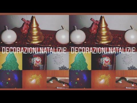 Decorazioni Natalizie Youtube.Decorazioni Invernali 2018 Youtube