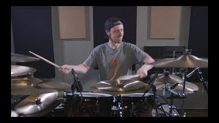 Matt Chancey - Imagine Dragons - Natural (Drum Cover)