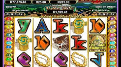 Silversands Casino Online Slots Win with Slots Feature Guarantee