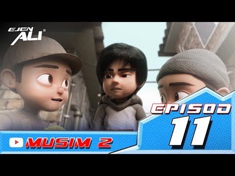 ejen-ali-episod-11---misi:-harapan