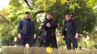 Ramzan Kadyrov Осень