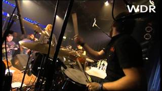 The Grand at WDR Rockpalast part 1 of 3