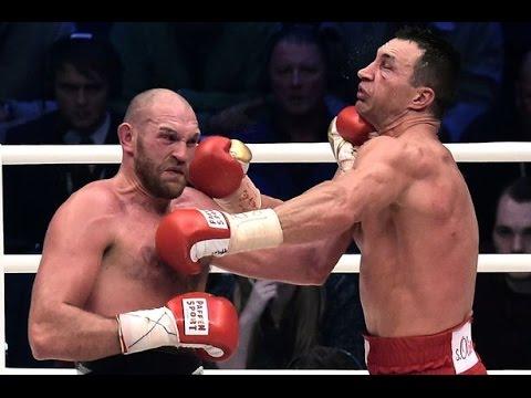 Tyson Fury's Fight Camp Vlog ahead of Wladimir Klitschko Rematch (Spoof)