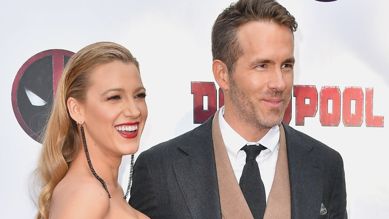 Ryan Reynolds and Blake Lively 'deeply and unreservedly sorry' for ...