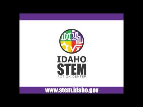 Idaho STEM Action Center on Boise State Public Radio