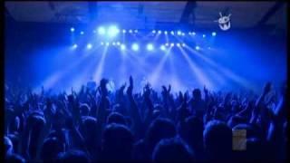 Parkway Drive - Deliver Me (Live JTV)