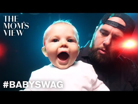 BABY SWAG - BEHIND THE SCENES