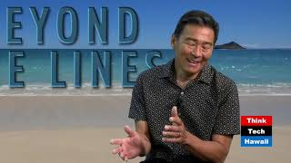 Hawaii News Now Weather Anchor Guy Hagi (Beyond The Lines)