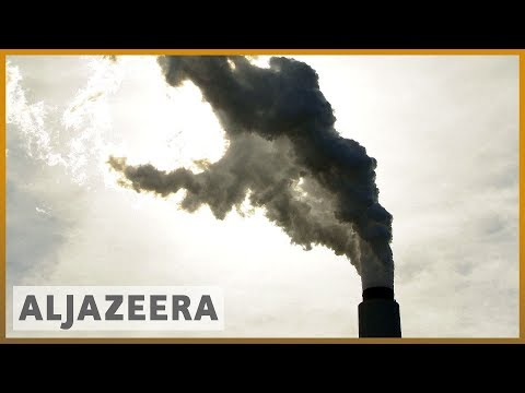 🇺🇸Trump EPA makes it easier to open new coal plants l Al Jazeera English