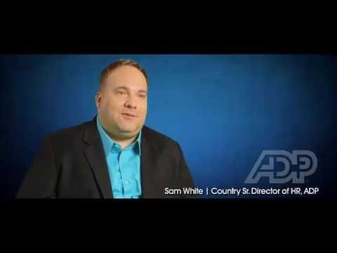 ADP - Sam White
