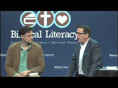 "Life Group Greek - Interview with Peter Williams - ""What can you learn from Greek?"""