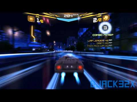 ASPHALT 7 HEAT PC GAMEPLAY