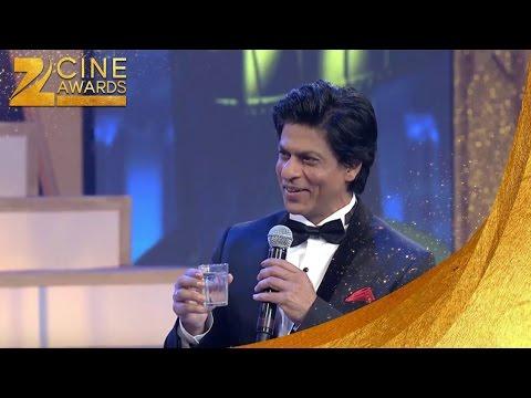 Riteish & Abhishek Pay Shah Rukh Khan Tea Bill