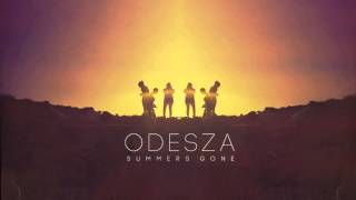 Odesza - Above The Middle