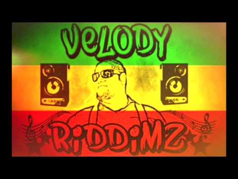 VELODY RIDDIMZ- Ed Sheeran (thinking out loud) 2015 Reggae