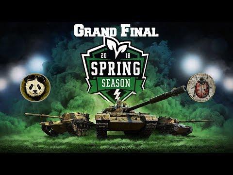 Spring Season Tournament (Grand Final)