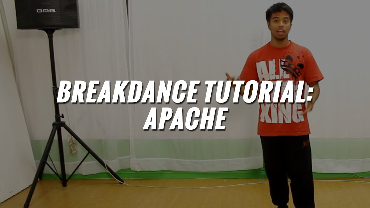 Top rock tutorial apache breakdance for beginners youtube top rock tutorial apache breakdance for beginners baditri Image collections