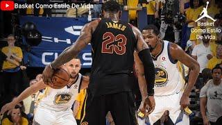 2018 Final NBA Game 3 Warriors Vs Cavaliers