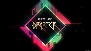 Hyper Light Drifter - Gameplay Highlights