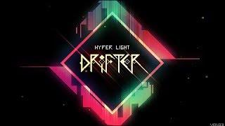 Hyper Light Drifter - Gameplay Highlights