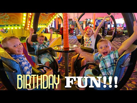 Thumbnail: Alyssa's 10th Birthday
