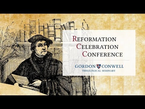 Dr. Walter Kaiser - Sola Gratia: How Parts of the Reformation Denied this Grace to Israel