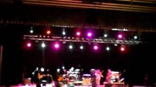 Yann Tiersen - Dust Lane (Granada) 25/07/09 [2]